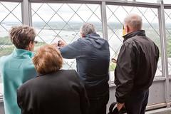 Niagara Falls Attractions - Observation Deck at the Skylon Tower (Skylon Tower Niagara Falls) Tags: family friends niagarafalls touristattraction observationdeck skylontower niagarafallsattractions niagaraattractions thegreatgorge niagarathingstodo niagarafallsthingstodo thingstodoatniagarafalls attractionsatniagara thingstodoatniagara attractionsatniagarafalls niagarawinedistrict