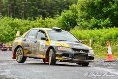 DSC_7013 (Salmix_ie) Tags: park ireland car sport club hotel championship nikon rally sunday border july stages lee motor 10th nikkor pallets connacht motorsport sligo 2016 d7100 pacenotes