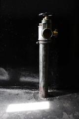 Hydrant (Maria Spadafora (@BloodyNoraDJ)) Tags: hydrant dramatic light leeds