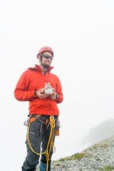 Ruth Mt summit (brookpeterson) Tags: northcascades