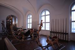 Castello Nymphenburg: museo di Marstall (falco di luna) Tags: monacodibaviera monaco baviera castellodinymphenburg schlossnymphenburg castello nymphenburg museodimarstall carrozzereali carrozze