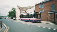 First Scotland East 552 Berwick-upon-Tweed, Golden Square (captaindeltic55) Tags: midlandbluebird firstmidlandbluebird firstedinburgh firstlowlandscottish lowlandscottish easternscottish midlandscottish firstborders firstscotlandeast lowlandscottish152 firstedinburgh552 firstborders552 midlandbluebird552 firstbus62290 firstedinburgh62290 midlandbluebird62290 firstscotlandeast62290 bus buses publicbus publictransport passengertransport singledeckerbus 60berwickupontweed 60galashiels scania scaniabus scanian113crl scanian113crlwrights scanian113crlwrightpathfinder wrightpathfinder berwickgoldensquare goldensquare m152pks