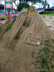 Hanalei_Sand_Castle_Contest-33 (Chuck 55) Tags: hanalei bay sand castle hawaii