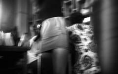Legs (4foot2) Tags: legs skirt shortskirt miniskirt mini sexy sexygirl hotgirl candid peoplewatching people interestingpeople reportage reportagephotography pub booze drink drinking slowexposure longexposure blur motionblur henchicken southville upfest upfest2016 analogue film filmphotography 35mmfilm 35mm 35mmf35 35mmf35summaron summaron leica 1932 1932leica leica111 rangefinder zonefocus guess polypanf standdevelop rodinal bw blackandwhite monochrome mono shootfromthehip 2016 fourfoottwo 4foot2flickr 4foot2photostream 4foot2