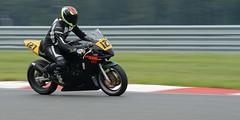 Number 127 Suzuki GSX-R600 ridden by Nikolas Heid (albionphoto) Tags: kawasaki gixxer suzuki triumph ducati yamaha superbike racing motorcycle ktm motorsport sportbike sidecar millville nj usa 127