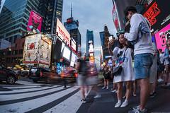 NYC Time Square, Buzzing WIth Life XI Jul-13-16 (Bader Alotaby) Tags: nikon d7100 riyadh skyscraper skyline cityscape nightscape ruh photography ksa gcc art architecture leed kafd sunset blue hour amazing 18200 1116 sigma samyang 8mm tokina supertall megatall cma hok kkia dxb dubai uae doh doha qatar bahrain manamah burj khalifah downtown city center modern rafal kempinski hotel flamingo sculpture chicago illinois usa travel summer loop central cta ord ny jfk kfnl kapsarc nyc newyork time square manhattan