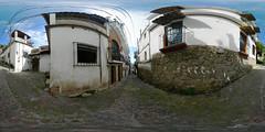 1a. de Sierra Alta - ROTULO (taxcolandia) Tags: taxcolandia taxco taxcodealarcn gro guerrero mexico mxico|mejico|mexique|messico|mexiko|meksyk||||||mx|mx fotosvistaspanoramasimagenespanoramicasfotografias photosimagespicturesviewspanoramiquespanoramichepanoramenimagens barriodesierraalta calledesierraalta