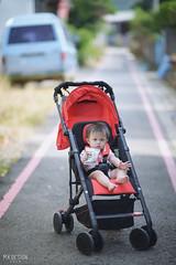 BB (M.K. Design) Tags: 2016                taiwan puli infant danboard portrait nikon d800e afs 105mmf14e ed tele primelens baby babe bokeh nature bokehful life
