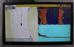 Loch Ness Depth Finder (kavpro) Tags: depth finder lake deep water gauge monitor