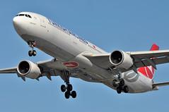 'TK5LH' (TK1971) IST-LHR (A380spotter) Tags: approach arrival finals shortfinals threshold belly airbus a330 300 tcjob bozcaada turkishairlines trkhavayollarao thy tk tk5lh tk1971 istlhr runway27r 27r london heathrow egll lhr