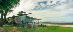 Military public recreation area (jhemmingsen65) Tags: coffeshop recreation military bangsaray chonburi thailand bangsare mahan