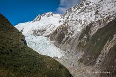 Sentinel Rock Lookout- Franz Josef Glacier, West Coast (flyingkiwigirl) Tags: petes pool franz josef west coast glacier country reflection waiho river swingbridge roberts point track sentinel rock