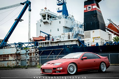 300zx - Promo Shooting (SPA.Photography) Tags: autokosmetx akx akxmaintenanceproducts 300zx nissan fairlady soap akxsoap akxdiprevitalizer revitalizer dip plastidip paint removable tireshine tire wheels