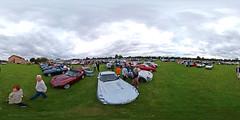 Tetbury Car Show (Matt Bigwood) Tags: tetbury car show tvr griffith chimera gloucestershire 360