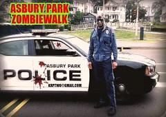 Asbury Park Zombie Walk (Krptwo) Tags: asburyparkzombiewalk asburyparkzombie asburypark zombiewalk zombie walkingdead