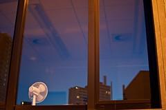 Office (daniel.markow) Tags: linden hanover hannover office bro reflexion reflection ventilator ihme zentrum ihmezentrum fenster window