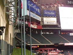 Houston 12 (MFHarris) Tags: houston astros minutemaid texas ballpark americanleague nationalleague baseball stadium