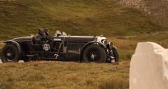 Bentley Old Number One (Uwe Marquart) Tags: bentleyoldnumberone saalbachclassic photowelten uwemarquart englischcar oldtimer bentley canon grosglockner