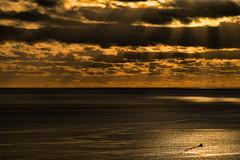 LR_Sundown_Acores_Boat_1 (psnikon) Tags: rot nikon7020028vrii nikon nikonphotography nikond800e sonnenuntergang sundown azoren acores sao miguel saomiguel orange meer atlantik atlanticocean insel isle island ilhasdosaores