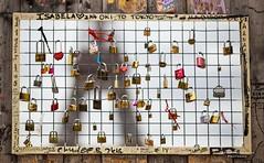 La dame de fer enchane! (Photoeric_) Tags: cadenas couleur color tour tower paris france