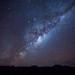Atacama Desert sky