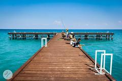 Maldives No ... Argaka (Paphos) I (ESTjustPHOTO - Elias S Tilavgi) Tags: argaka bridge paphos cyprus maldives fabulous september 2016 blue beach sea still summer