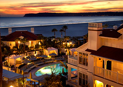 Beach Village at the Hotel del Coronado (5StarAlliance) Tags: beachvillageatthehoteldelcoronado hoteldelcoronado luxuryresortsinsandiego sandiego ca fivestaralliance 5star
