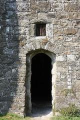Passage Entrance (Dark Dwarf) Tags: holiday august 2016 kent deal castle passage entrance