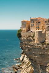 Bonifacio, Corsica (TaylorH22) Tags: other france corsica places flickr nikon d500 1685 bonifacio sky
