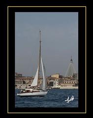 Sicily _ Siracusa (piero.mammino) Tags: sicilia sicily siracusa sea mare barca boat citt city chiesa church pieromammino piero mammino ngc