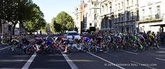Whitehall hairpin ( Freddie) Tags: london westminster sw1 cityofwestminster tourofbritain tob tob2016 cenotaph peloton bike cycling race