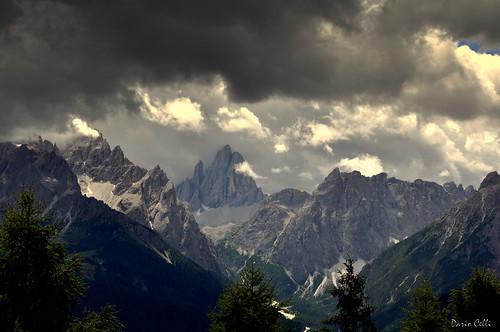 Parco Naturale Dolomiti di Sesto