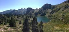 Etang bleu - Les rabassolles (yamnas10) Tags: ariege lac etang