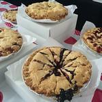 Crane's Pie Pantry Fruit Pies Under the Lights Community Foundation Holland Zeeland Fall Celebration Event thumbnail