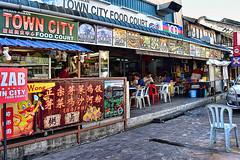 Town City Food Court (chooyutshing) Tags: towncityfoodcourt jalankampungcina kualaterengganu terengganu malaysia
