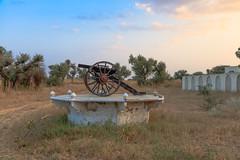 107A1133 (Tarun Chopra) Tags: mandawa rajasthan horsecart landscape india 2016 canon5dsr photography 5dsr