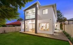 121A Burdett Street, Wahroonga NSW