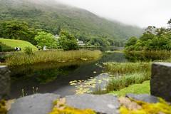DSC_1939 Kylemore Abbey Ireland (alessandro.rodilosso) Tags: ireland irlanda kylemore