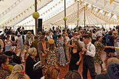 Goodwood Revival 2016 (Shot Yield Photography) Tags: england uk greatbritain goodwood british english goodwoodrevival2016 goodwoodrevival goodwoodgirls revival saturday tent music dance dancing nostalgic glory competition action legendary party festival glamour glamorous fashion style meeting people unique event vintagephotography picture shot yield foto photo image photography shotyieldphotography