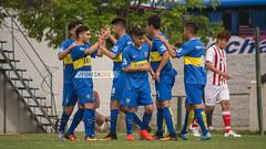Boca - Unin | 6ta Divisin (Funesn360 | Nicols Funes) Tags: boca bocajuniors cabj xeneize futbol lacandela juveniles inferiores unin soccer cancha nike pelota jugador soccerplayer
