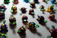 Turtle Attack (r.antonitsch) Tags: color farbe potpourri schildkrte schildkrten spielzeug turtle turtles