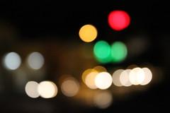 Lights (Dborah Carneiro) Tags: city night canon photography lights bokeh 1855mm fotografia t2i cookiesforme