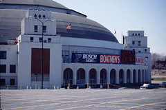Saint_Louis_Arena_Checkerdome_1994_0003 (Philip Leara) Tags: arena 1994 saintlouis checkerdome philipleara