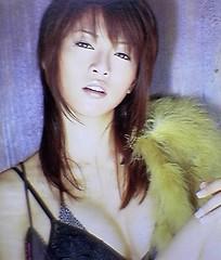 釈由美子 画像71