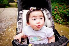 (violin6918) Tags: family portrait baby cute girl angel canon children kid pretty child princess daughter taiwan lovely 1740mm 1740 miaoli vina 1740l  littlebaby nanzhuang canonef1740mmf40l violin6918  canon5d2