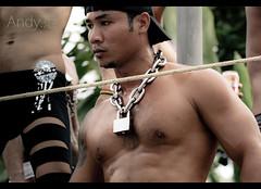 Phuket Gay Pride 2012