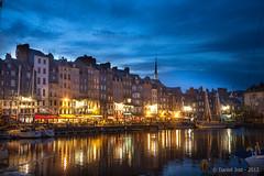 Honfleur... (Daniel Jost Photography) Tags: france vacances normandie vacance 2012 canoneos7d flickrtravelaward flickrtravelaward canonefs1755mmf128isusm