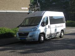 Met&Co busje Diemen (Arthur-A) Tags: bus netherlands buses nederland citroën met hermes autobus diemen bussen