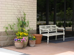 """Bench Carport • <a style=""""font-size:0.8em;"""" href=""""http://www.flickr.com/photos/79112635@N06/7298945156/"""" target=""""_blank"""">View on Flickr</a>"""