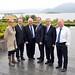 EPP Group Bureau Meeting   Joseph Daul MEP (France),...